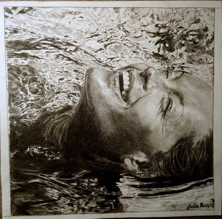 Romy Schneider by sanaelle
